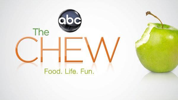 the chew pic